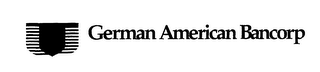 mark for GERMAN AMERICAN BANCORP, trademark #76448282