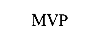 mark for MVP, trademark #76448322