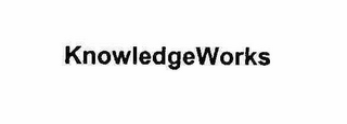 mark for KNOWLEDGEWORKS, trademark #76449657