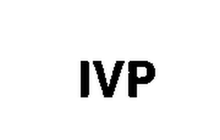 mark for IVP, trademark #76450176