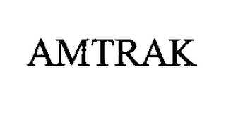 mark for AMTRAK, trademark #76450547