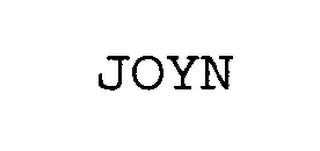 mark for JOYN, trademark #76452965
