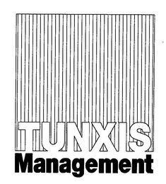 mark for TUNXIS MANAGEMENT, trademark #76455961