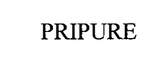 mark for PRIPURE, trademark #76456546