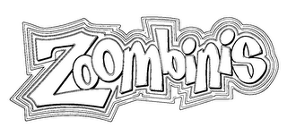 mark for ZOOMBINIS, trademark #76457250