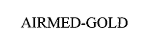 mark for AIRMED-GOLD, trademark #76457604
