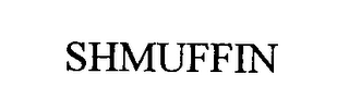 mark for SHMUFFIN, trademark #76457711