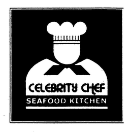 mark for CELEBRITY CHEF SEAFOOD KITCHEN, trademark #76460933