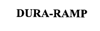 mark for DURA-RAMP, trademark #76461729