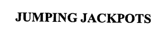 mark for JUMPING JACKPOTS, trademark #76463015
