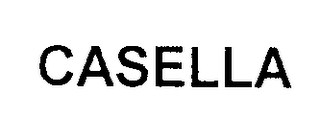 mark for CASELLA, trademark #76463863