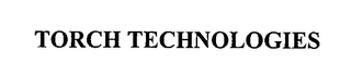 mark for TORCH TECHNOLOGIES, trademark #76464761