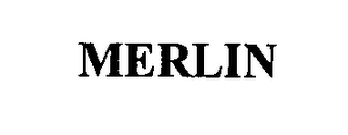 mark for MERLIN, trademark #76464795