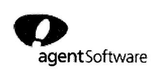 mark for AGENT SOFTWARE, trademark #76465784