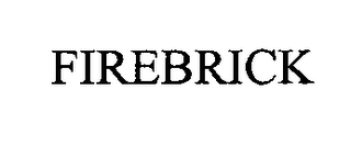 mark for FIREBRICK, trademark #76469638