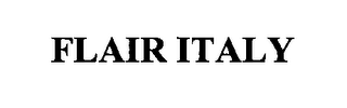 mark for FLAIR ITALY, trademark #76472432