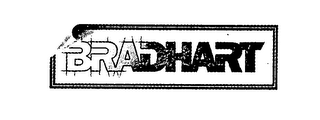 mark for BRADHART, trademark #76477649