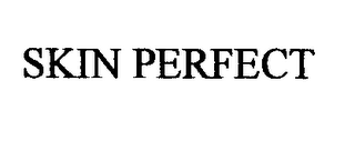 mark for SKIN PERFECT, trademark #76479075