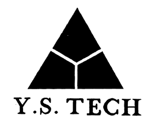 mark for Y.S. TECH, trademark #76479923