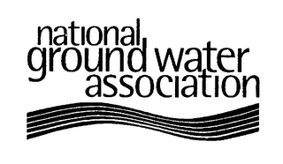 mark for NATIONAL GROUND WATER ASSOCIATION, trademark #76480830