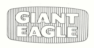 mark for GIANT EAGLE, trademark #76481964