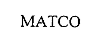 mark for MATCO, trademark #76482066