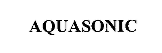 mark for AQUASONIC, trademark #76484083