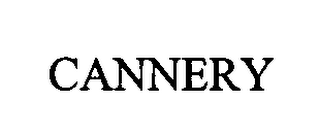 mark for CANNERY, trademark #76485595