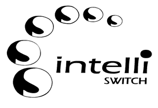 mark for INTELLI SWITCH, trademark #76485673