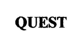 mark for QUEST, trademark #76486042