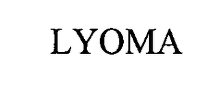 mark for LYOMA, trademark #76486218