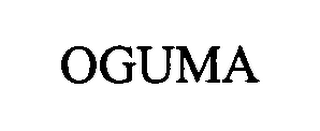 mark for OGUMA, trademark #76489256