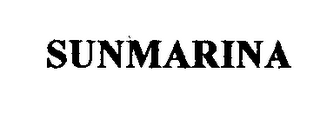 mark for SUNMARINA, trademark #76490237