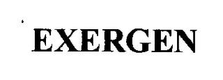 mark for EXERGEN, trademark #76490404