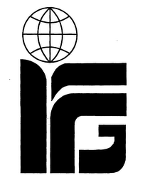 mark for IFG, trademark #76492423