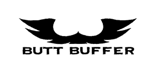 mark for BUTT BUFFER, trademark #76492790
