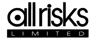 mark for ALL RISKS LIMITED, trademark #76498444
