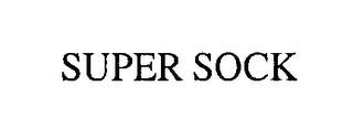 mark for SUPER SOCK, trademark #76503822