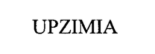 mark for UPZIMIA, trademark #76504005