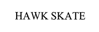 mark for HAWK SKATE, trademark #76506787