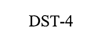 mark for DST-4, trademark #76511484