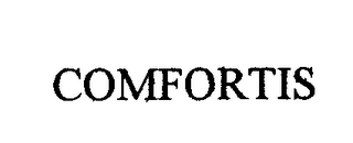 mark for COMFORTIS, trademark #76513483