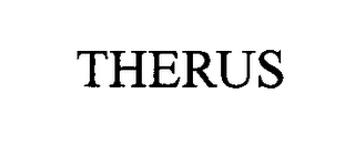 mark for THERUS, trademark #76513542