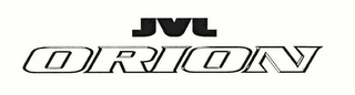 mark for JVL ORION, trademark #76517088