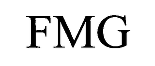 mark for FMG, trademark #76519552