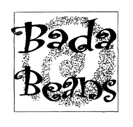 mark for BADA BEANS, trademark #76522900