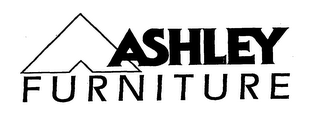 mark for A ASHLEY FURNITURE, trademark #76524103