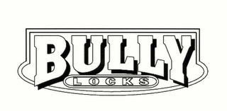 mark for BULLY LOCKS, trademark #76524607