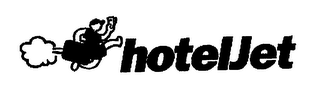 mark for HOTELJET, trademark #76526234