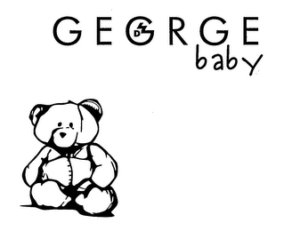 mark for GEORGE BABY DW, trademark #76527715